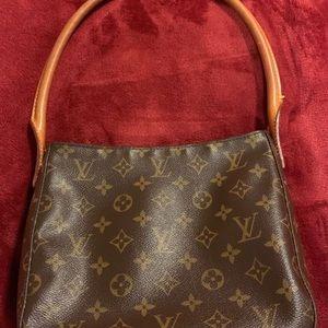 Louis Vuitton Bags - LV Looping Monogram MM Handbag
